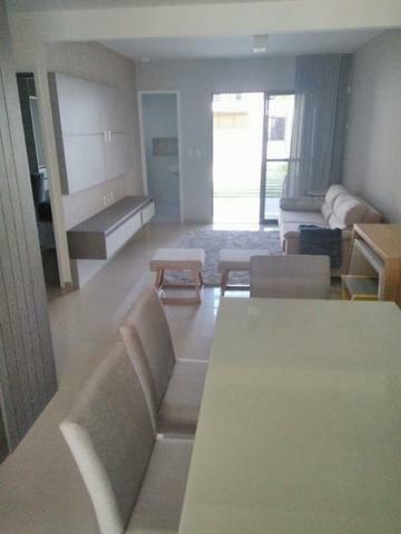 Casas em rua privativa, com 4 suítes 3 vaga 5 banheiros - Foto 13