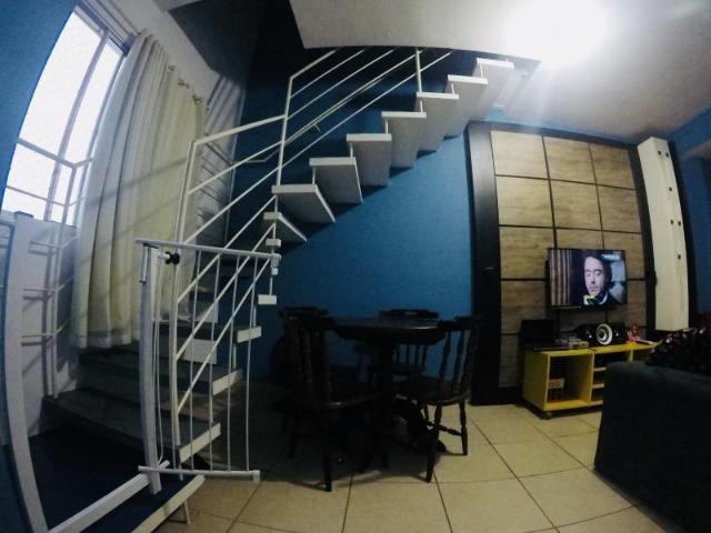 Cobertura duplex top!!! localização maravilhosa - Foto 2
