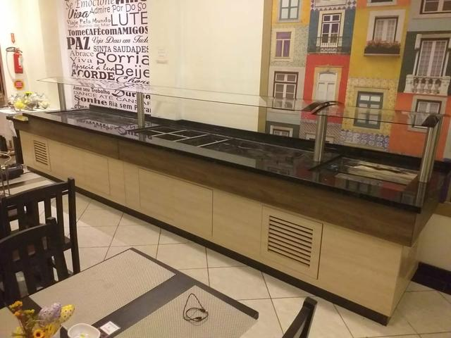 Buffet Sob Medida e Personalizado Valor por metro - Dino Garcia 47- * - Foto 2
