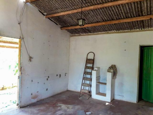 Lote 733 m² Atibaia/SP Doc. ok aceito carro! Cód. 004-ATI-019 - Foto 4