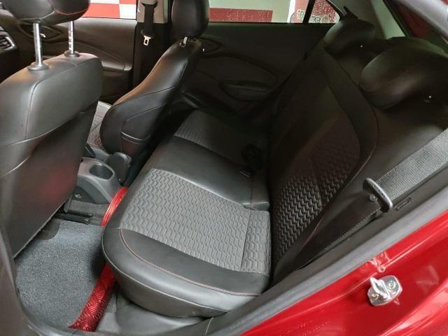 Gm - Chevrolet Onix ltz 1.4 flex 4p manual - Foto 7