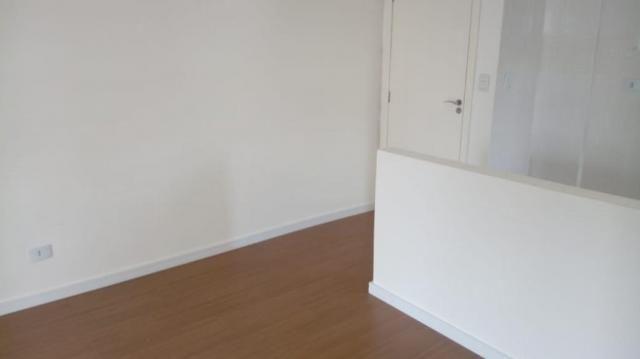 Apartamento Novo com Amplo Terraço no Ecoville - Foto 5