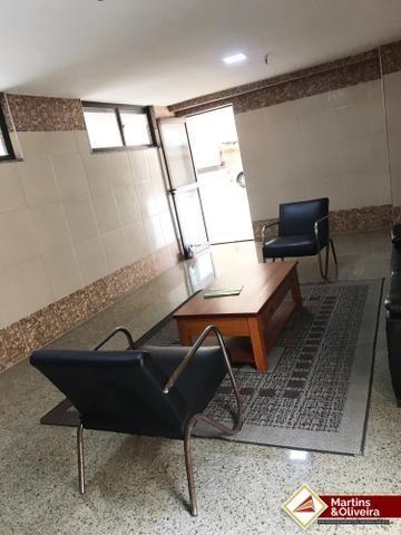 Apartamento no centro de Fortaleza com total segurança e conforto!!! - Foto 13