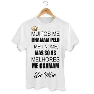 7df70e296f Camisa personalizados dia das MÃES - Roupas e calçados - Vila União ...