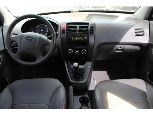 Hyundai Tucson Hyundai Tucson 2.0 mpfi gls 16v 143cv 2wd gasolina 4p automático - Foto 7