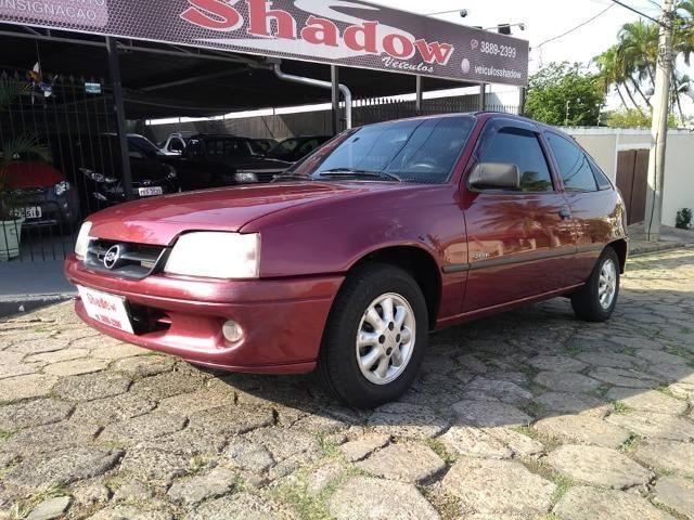 Gm - Chevrolet Kadett GL