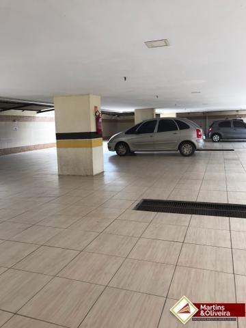 Apartamento no centro de Fortaleza com total segurança e conforto!!! - Foto 17