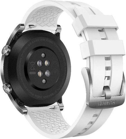Smartwatch Huawei GT, Branco, Lacrado, Zero, Ela-B19 - Foto 6