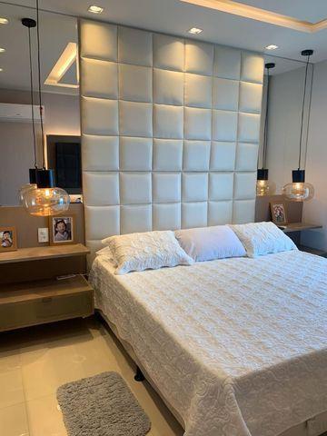 Vende-se Maravilhoso Apartamento no Ed. Mirage Bay com 4 suítes, 3 vagas - Foto 8