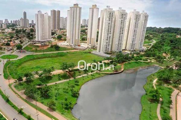 Apartamento à venda, 61 m² por R$ 350.000,00 - Vila Rosa - Goiânia/GO - Foto 17
