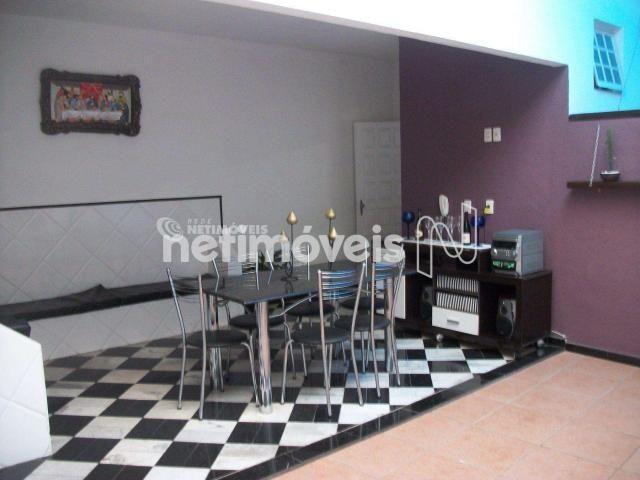 Casa à venda com 3 dormitórios em Caiçaras, Belo horizonte cod:625998 - Foto 15