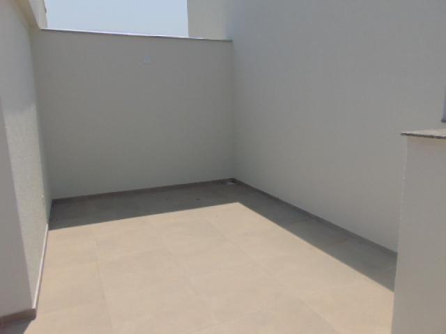 Linda Cobertura 02 quartos S.J.Batista - Foto 17