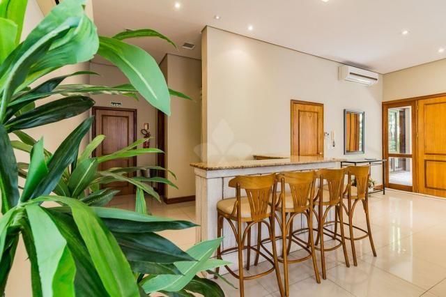 Apartamento à venda com 3 dormitórios em Rio branco, Porto alegre cod:500606 - Foto 9
