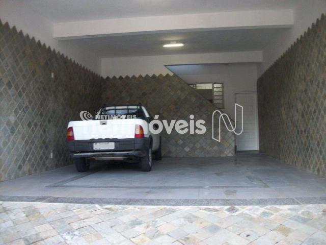 Casa à venda com 3 dormitórios em Caiçaras, Belo horizonte cod:625998 - Foto 13