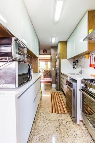 Apartamento à venda com 3 dormitórios em Rio branco, Porto alegre cod:500606 - Foto 13