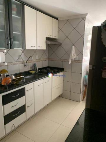 Apartamento com 2 dormitórios à venda, 70 m² por R$ 194.500,00 - Setor Leste Universitário - Foto 5