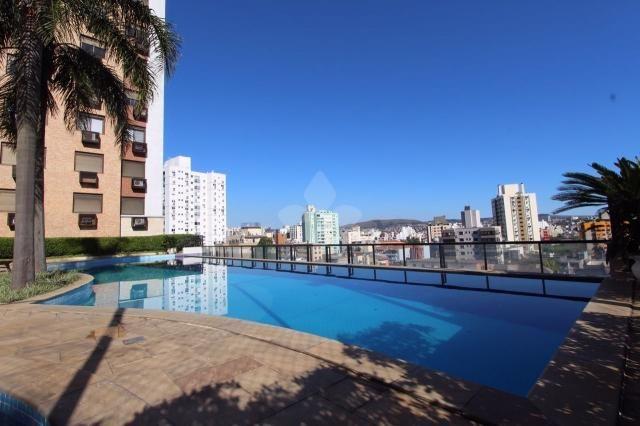 Apartamento à venda com 3 dormitórios em Rio branco, Porto alegre cod:37212 - Foto 4