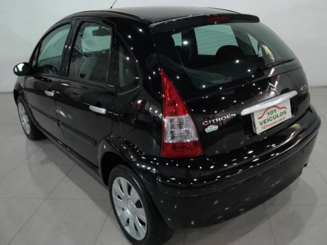 Citroën C3 Exclusive 1.4 8V (flex)  1.4  - Foto 3