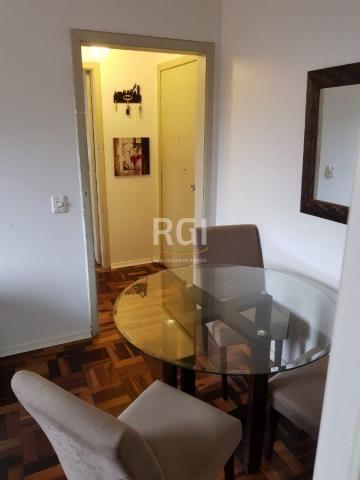 Apartamento à venda com 1 dormitórios em Vila jardim, Porto alegre cod:CS36006893 - Foto 5
