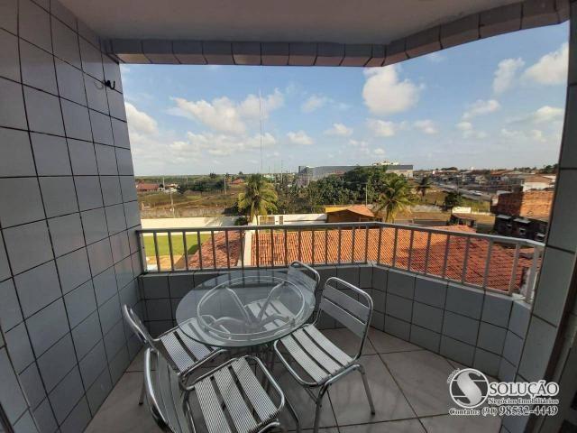 Apartamento com 3 dormitórios à venda, 93 m² por R$ 260.000,00 - Destacado - Salinópolis/P - Foto 8