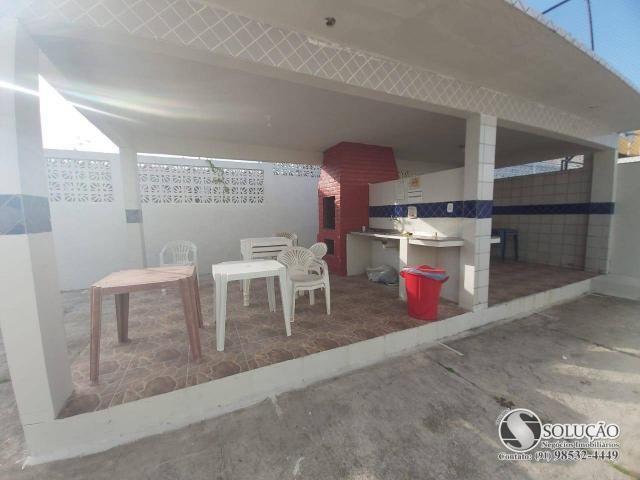 Apartamento com 3 dormitórios à venda, 93 m² por R$ 260.000,00 - Destacado - Salinópolis/P - Foto 16