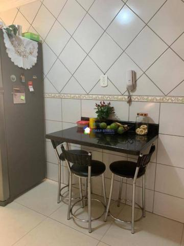 Apartamento com 2 dormitórios à venda, 70 m² por R$ 194.500,00 - Setor Leste Universitário - Foto 7