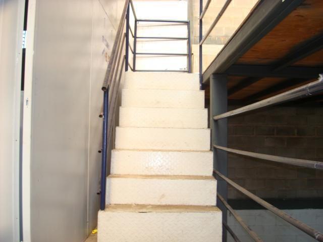 Galpão/depósito/armazém para alugar em Setor três marias, Goiânia cod:1114 - Foto 15