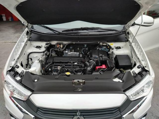 Mitsubishi ASX 2.0 16V - Foto 11