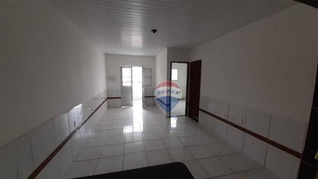 Casa com 2 dormitórios à venda, 63 m² por R$ 125.000 - Jardim Militania - Santa Rita/Paraí - Foto 15