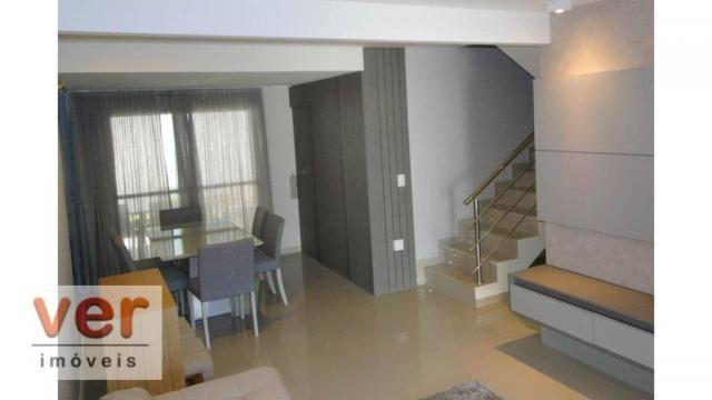 Casa à venda, 146 m² por R$ 404.000,00 - Centro - Eusébio/CE - Foto 12