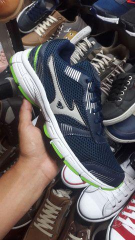 Mizunos, Nikes, Adidas e Diversos  - Foto 5