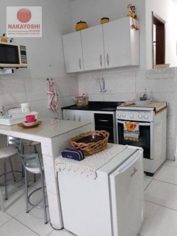 Apartamento Locado, na esquina da Avenida João Bettega com a rua Carlos Klemtz, 69 Portão, - Foto 11