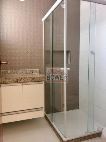 Casa com 3 dormitórios à venda, 70 m² por R$ 349.000,00 - Jardim Atlântico Central (Itaipu - Foto 13