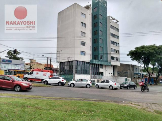 Apartamento Locado, na esquina da Avenida João Bettega com a rua Carlos Klemtz, 69 Portão,