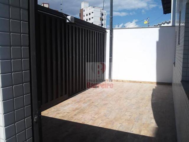 Apartamento Area Privativa com 3 dormitórios à venda, 115 m² por R$ 450.000 - Inconfidente - Foto 9