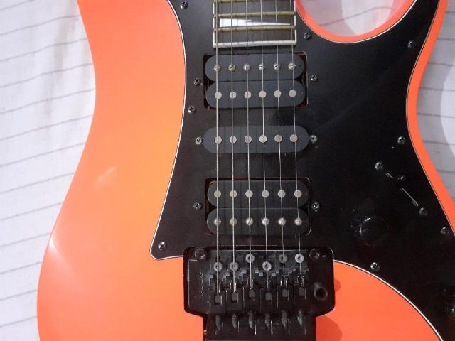 Guitarra Ibanez GRG 250 DXB - Foto 3