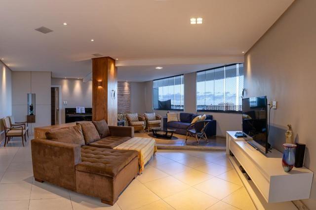 Apartamento à venda, 3 quartos, 1 vaga, Jardins - Aracaju/SE