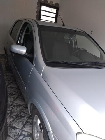 Carro Corsa sedan, troca por EcoSport - Foto 5