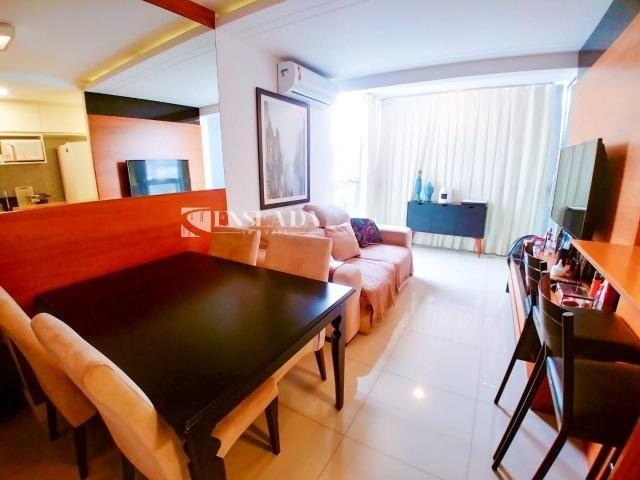 Belíssimo apartamento de 2 quartos com suíte, em um Prédio Novo em Bento Ferreira!
