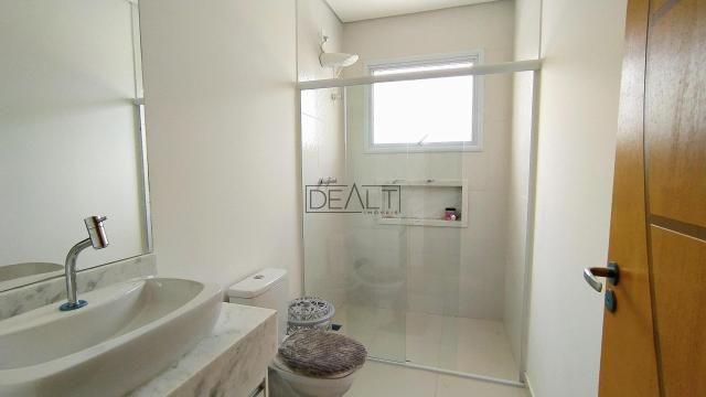 Sobrado com 3 dormitórios à venda, 262 m² - Real Park - Sumaré/SP - Foto 3