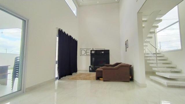 Sobrado com 3 dormitórios à venda, 262 m² - Real Park - Sumaré/SP - Foto 20