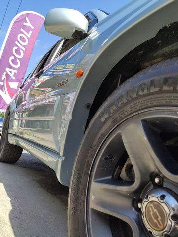 M-Chevrolet Tracker 4X4 (com ou sem entrada + saldo em até 60X) - Foto 7