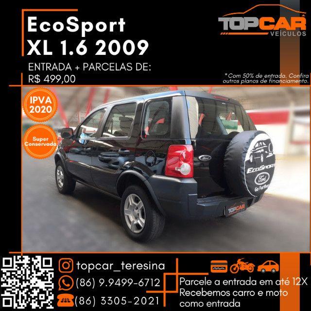 EcoSport XL 1.6 2009 - Foto 4