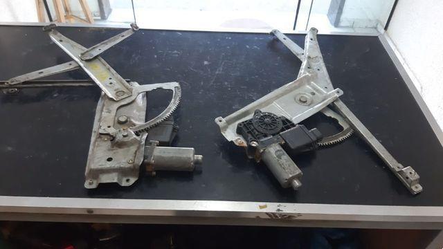 Máquinas de vidro dianteiras GM Vectra 97 a 2005 - Foto 3