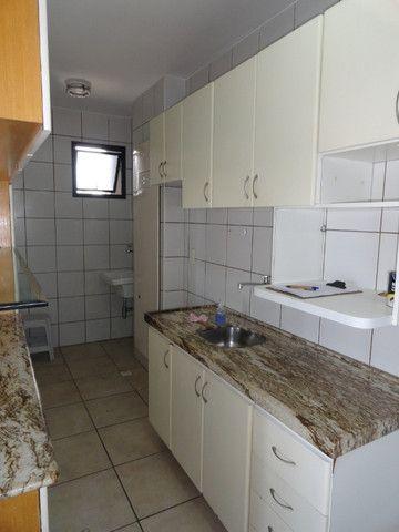 AP0151 - Apartamento com 3 dormitórios para alugar, 70 m² por R$ 1.550/mês - Meireles - Foto 19