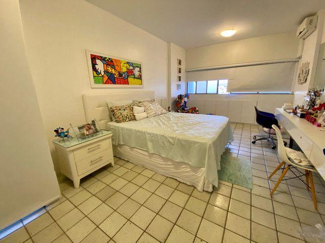 Apartamento com 345m no coração do Maurício de Nassau  - Foto 16