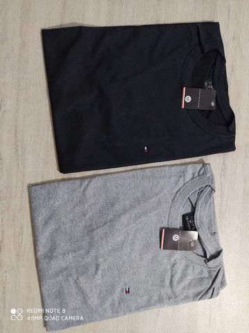 Camisetas Atacado - Foto 3