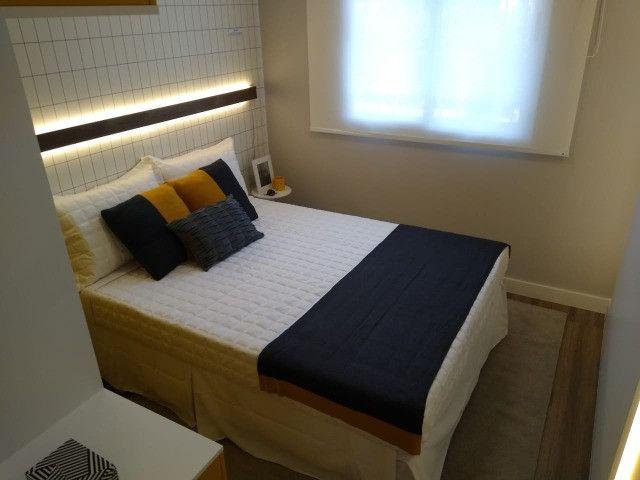 Apartamento Novo, Faltou Entrada? Parcelamos para você-Financiamento Caixa-Use seu FGTS - Foto 15