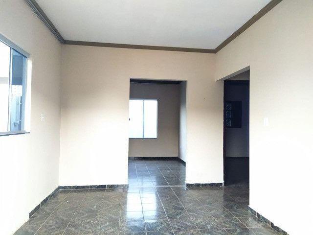 Excelente Casa Com 2 Quartos + Salão a Venda no Bairro Monte Castelo - R$ 315mil - Foto 10