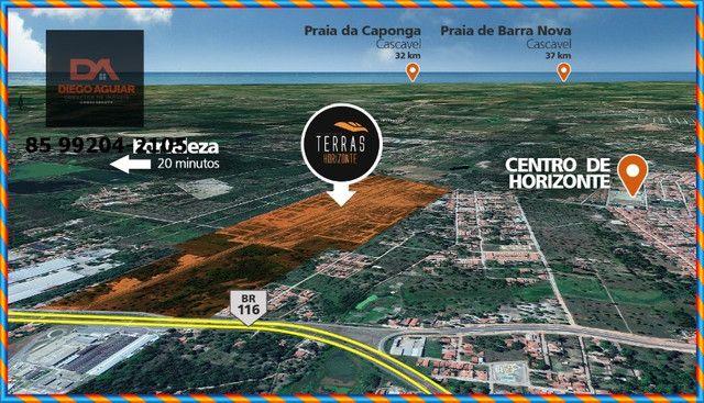 Terras Horizonte Loteamento - Foto 10